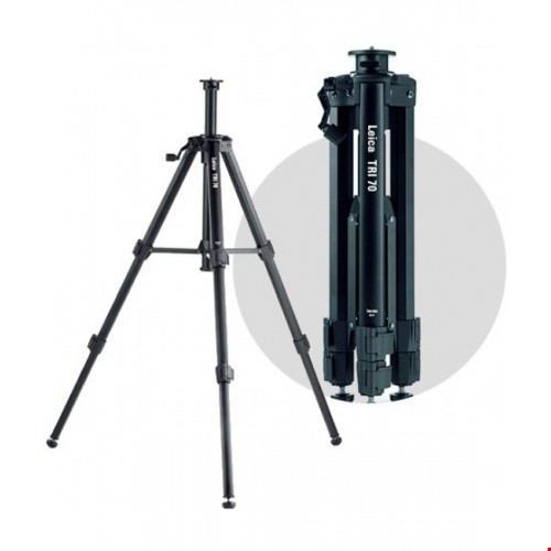 سه پایه متر و تراز لیزری لایکا مدل TRI70