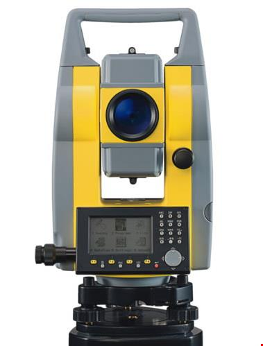 توتال استیشن Geomax مدل ZTS602LR