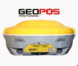 جی پی اس مولتی فرکانس ژئوپوز Geopos G10 Plus