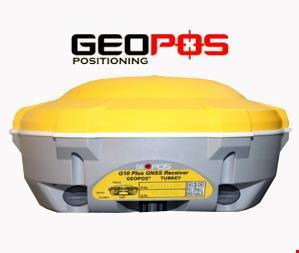 جی پی اس ژئوپوز Geopos G10 plus