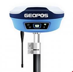 جی پی اس سه فرکانسه مولتی فرکانس F90 Geopos