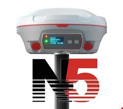 جی پی اس مولتی فرکانس کامناو مدل N5